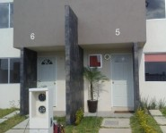 Nuevas Casas Residenciales en Exclusiva Zona en Villa Nicolás Romero, México
