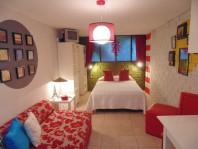 Descansa en esta suite ideal para estudiantes. en Ciudad de México, Distrito Federal