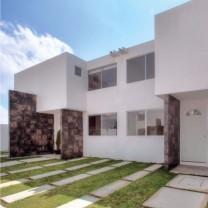 Casa Nueva Residencial en Villa Nicolás Romero, México