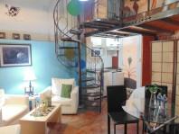Pleasant loft with a capacity for 4 people. en Ciudad de México, Distrito Federal