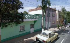 Casa en Col. Ampliacion Daniel Garza, 130 m2 en Miguel Hidalgo, Distrito Federal