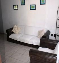Habitaciones amuebladas con baño propio Cd Judicia en San Andrés Cholula, Puebla