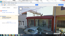 RENTO  CASA  HABITACION  AMUEBLADA en San Nicolás de los Garza, Nuevo León