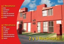 VENDO HERMOSA CASA, ACEPTO CREDITO INFONAVIT en Huehuetoca, México