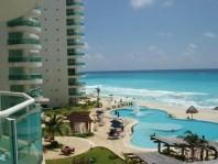**Éste es el cielo en Benito Juarez, Quintana Roo