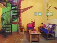 Loft con 2 baños amueblado para 3 personas. en Ciudad de México, Distrito Federal