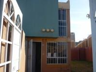 Se Vende Casa Â¡Estrenala! en Tecamac, Mexico