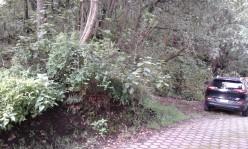 terreno en Tlalpuente en Ciudad de México, Distrito Federal