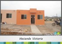 CASA EN VENTA FRACC. HACIENDA VICTORIA en Mazatlán, Sinaloa