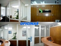 Renta de cómodas oficinas ejecutivas en Naucalpan de Juárez, México