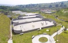 fraccionamiento de reciente creacion, viviendas to en Ciudad Adolfo López Mateos, México