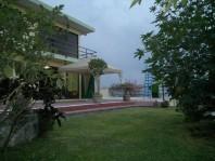 Remate Casa de $2,470,000 Alberca Vista Panorámica de Cuernavaca en zona segura. en Emiliano Zapata, Morelos