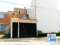 SE VENDE HERMOSA CASA EN ÁLMOS CHALCO en Chalco de Díaz Covarrubias, México