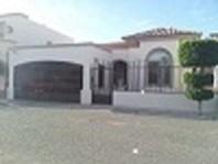 Casa de una planta en Hermosillo, Sonora