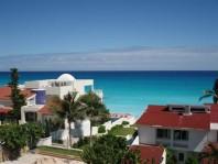-Económico, frente al mar en Benito Juarez, Quintana Roo