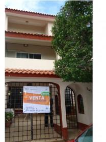 Casa residencial en centro de Cancún en Cancún, Quintana Roo