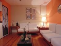Departamento con cocina, en zona residencial. en Ciudad de México, Distrito Federal