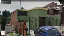 CASA EN REMATE BANCARIO LOMAS VERDES 4ª SEC EDOMEX en Naucalpan de Juárez, México