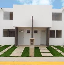 CASA A UN COSTADO DE CLUB DE GOLF en Villa Nicolás Romero, México