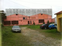 Bodega 600m2 excelente ubicación en villahermosa, Tabasco