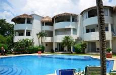 Amplio Departamento en Venta zona Playacar 2 en Playa del Carmen, Quintana Roo