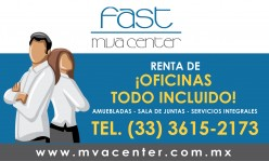 OFICINA VIRTUAL A SOLO $900 en Guadalajara, Jalisco