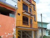 RENTO DEPARTAMENTO TRES RECAMARAS EN CALLE NORTE 5 en Xalapa-Enríquez, Veracruz de Ignacio de la Llave