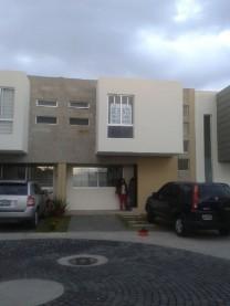 Casa en Condominio Aleira frente Hosp Ángel Leaño en Zapopan, Jalisco