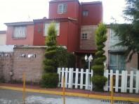 CASA BONITA EN REAL DEL VALLE (ACOLMAN) en Acolman, México