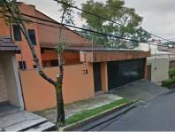 Excelente Casa en Colinas del Sur en Alvaro Obregon, Distrito Federal