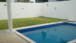 ~Casa grande en Cumbres en Benito Juarez, Quintana Roo