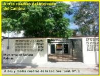 Vendo casa grande excelente ubicación. en Heroica Matamoros, Tamaulipas