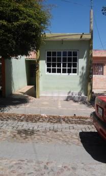TRASPASO CASA EN COLINAS DEL REAL en Mazatlán, Sinaloa