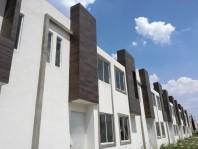 Casa nueva, crédito Infonavit, 2 recámaras en Tecamac de Felipe Villanueva, México