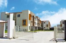 ¡Piensa en tu familia y Estrena casa! Crédito Info en Zumpango, Mexico