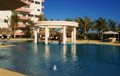 Condominio nuevo frente a hermosa playa en Mazatlan, Sin. Mexico en Mazatlan, Sinaloa
