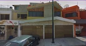 Remate Casa en Residencial Cafetales en Ciudad de México, Distrito Federal