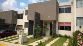 Casa en condominio residencial en Villa Nicolás Romero, México