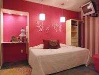 Hermosa suite al sur del df estancias cortas o lar en Ciudad de México, Distrito Federal