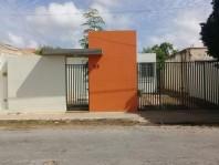 EN VENTA CASA RECIEN REMODELADA YUCATAN en Mérida, Yucatán