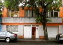 EDIFICIO PEQUEÃ'O en MEXICO, D.F., Distrito Federal