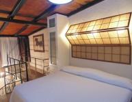 Loft con terraza y 2 camas desde una noche. en Ciudad de México, Distrito Federal