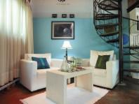 Loft confortable en ubicación al sur de la ciudad. en Ciudad de México, Distrito Federal