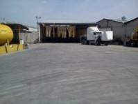 TERRENO 2609 M2  CON PISO DE CONCRETO EN TULTITLAN en TULTITLAN EDO.MEXICO, Mexico