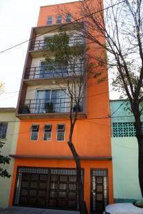 Venta Departamentos 58m2,63m2,66m2 Strauss#20 en Ciudad de México, Distrito Federal
