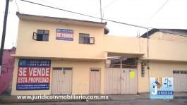 Se vende casa en Chalco ideal para negocio en Chalco de Díaz Covarrubias, México