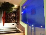 Habitación de lujo con a/a tv internet en cancun en Benito Juárez, Quintana Roo