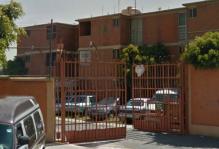 Departamento en Col. Santa Martha Acatitla, 52 m2 en Iztapalapa, Distrito Federal