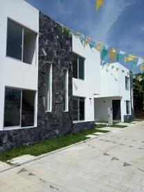 BONITAS CASAS NUEVAS en Córdoba, Veracruz de Ignacio de la Llave