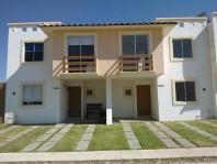 Casa en Puertas del Ángel/ Mod. Alba Campo Sur en Tlajomulco de Zúñiga, Jalisco